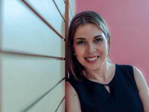 Sandra Méndez Santana